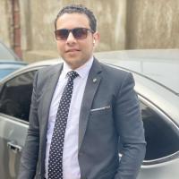 المستشار القانونى / عبدالرحمن عشرى